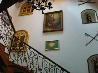 18th Century Spanish Colonial Home - Quito vacation rentals