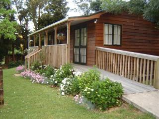 Karangahake cottage - Coromandel vacation rentals