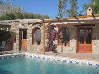 Live the spanish dream in Jasmin Cottage - Orgiva vacation rentals