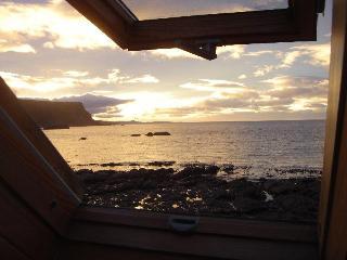 Crovie Cottage, Banffshire, Aberdeen, Scotland - Banff vacation rentals