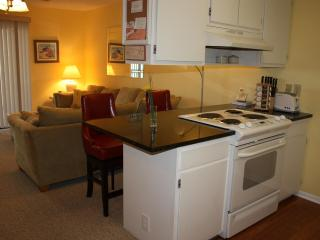 Newly Upgraded 1b,1b Condo with Ocean & Lake Views - Carolina Beach vacation rentals