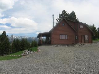 Nice 3 bedroom Wilsall House with Deck - Wilsall vacation rentals