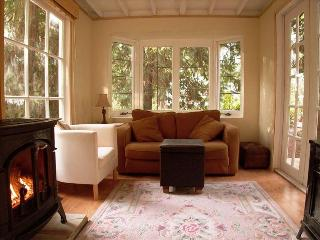 The Original Gingerbread Cottage Getaway - Point Roberts vacation rentals