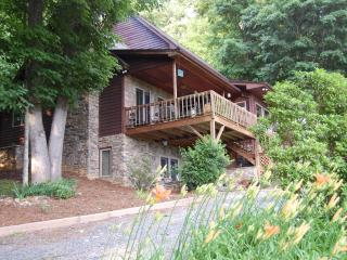 Deer Crossing Cabin - Boone vacation rentals
