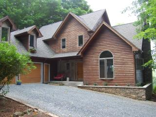 Nice Cabin with Deck and Internet Access - Boone vacation rentals