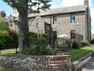 Brackenber Cottage - The Lake District & Cumbria - Shap vacation rentals