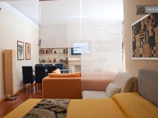 Ravizza 2 near TRASTEVERE -Charmin'& Romantic-wifi - Rome vacation rentals