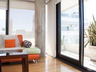*Lux. 2 bed, 2,5 bath Palermo Live Hotel 5*amenit* - Buenos Aires vacation rentals