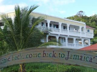 3 bedroom ocean view home Boscobel Jamaica / cook - Boscobel vacation rentals