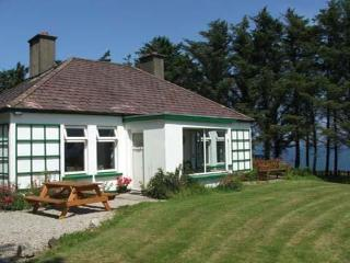 Perfect Cottage with Television and Water Views - Portsalon vacation rentals