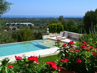 TRULLI DELLA CONTESSA TRULLI COMPLEX WITH POOL - Polignano a Mare vacation rentals