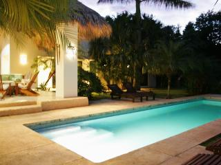 Private  Modern Villa TAMARINDO- HACIENDA PINILLA - Tamarindo vacation rentals