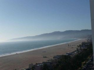 FEBRUARY SPECIAL OCEAN VIEWS BEST LOCATION - Santa Monica vacation rentals