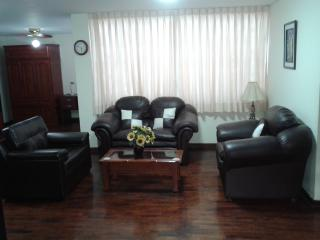 apartment surrounded by parks - Lima Region vacation rentals