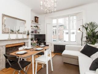 Stylish Central London Apartment, Zone 1 w/WIFI - London vacation rentals