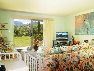 2BR Ocean Bluff Condo in Ali'i Kai I, Princeville - Princeville vacation rentals
