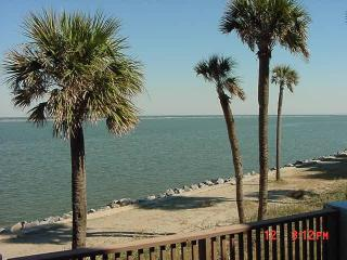 Oceanfront 3 bedroom condo on Fripp Island, S.C. - Fripp Island vacation rentals