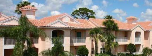 2-6 BR PGA Village Golf, Tennis, SPA Resort Villa - Image 1 - Port Saint Lucie - rentals