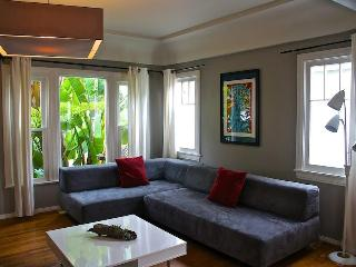 6th Avenue Venice Sanctuary borders Santa Monica - Los Angeles vacation rentals