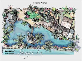 Shangri'La, Voted #9 in the World by Islands Mag. - Big Island Hawaii vacation rentals