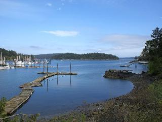 Best Place Cottage - San Juan Islands vacation rentals