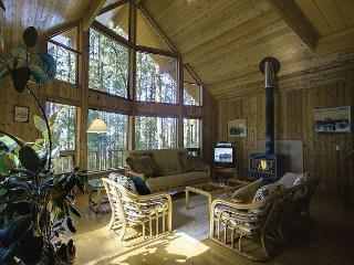 Cozy 3 Bedroom Home Near Town - (Captain's Cabin) - Friday Harbor vacation rentals