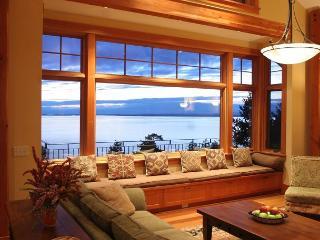 Northwest Passage - Friday Harbor vacation rentals