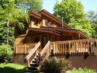 Cozy 3 bedroom, 1 bath cedar home located close to Roche Harbor - Friday Harbor vacation rentals