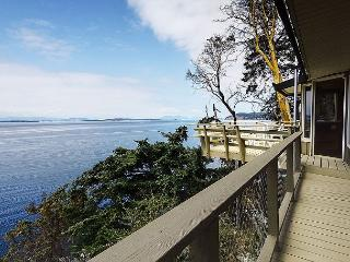 Whale Watch Hideaway - Friday Harbor vacation rentals