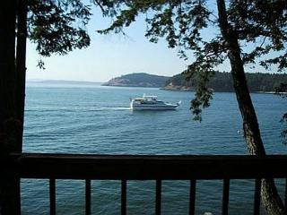 Yacht Haven Hideaway - San Juan Islands vacation rentals