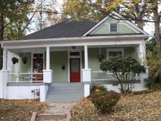 3 bedroom House with Internet Access in Atlanta - Atlanta vacation rentals