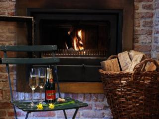 Cosy self catering cottages in Laarne/Gent - Belgium vacation rentals