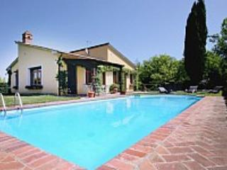 Villa Fragola - Image 1 - Monteriggioni - rentals