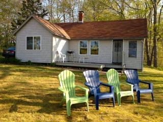 Maine. Lovely Cottage on Penobscot Bay - Penobscot vacation rentals