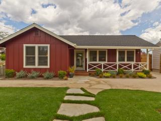 Sonoma Ranch House w/ Pool 2 blks to Sonoma Plaza - Sonoma vacation rentals