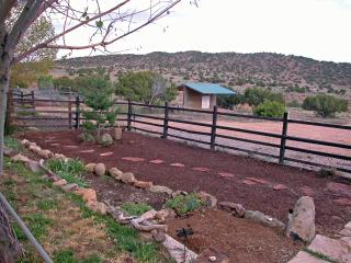 house/ranchette in beautiful Galisteo Basin - Galisteo vacation rentals