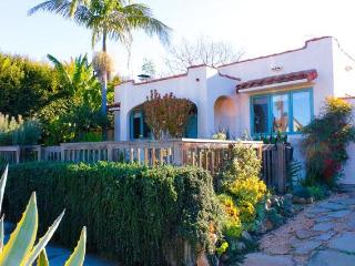 SB Getaway with Lush Yard, Spa & Outdoor Shower - Santa Barbara vacation rentals