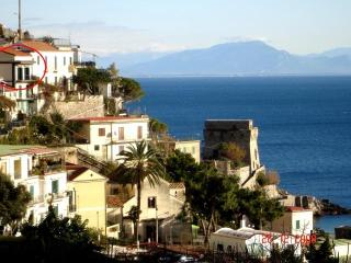 Casa Rosalia. Beautiful holiday home with sea view in the Amalfi Coast - Erchie vacation rentals