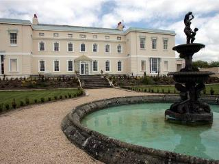 Palladian Mansion (near Dublin)   deburghmanor. - Athy vacation rentals