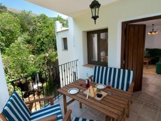 2 bedroom apartment at Molino la Ratonera - Zagra vacation rentals