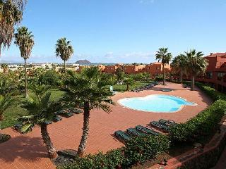 2 bedroom apartment in Corralejo - fuerteventura - Corralejo vacation rentals