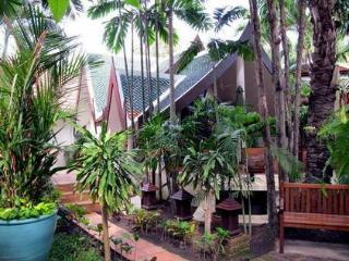 Pattaya - Jomtien Beach luxury vacation bungalows - Pattaya vacation rentals