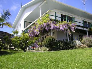 Aimeo Cottage -  with charakter, charm and seaview - Bay of Islands vacation rentals