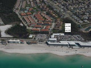3 Bedroom Townhome on the Beach at Horizon South - Panama City Beach vacation rentals