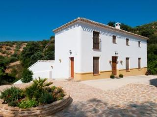 3 bedroom restored house at Molino la Ratonera - Zagra vacation rentals
