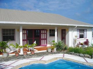 Peponi - Carriacou vacation rentals