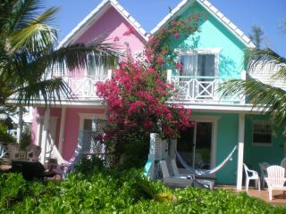 Key Lime Cottage at Diamonds bythe Sea - Freeport vacation rentals