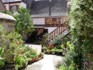 The Flower Garden 2 bedroom condo rental in Alsace - Erstein vacation rentals
