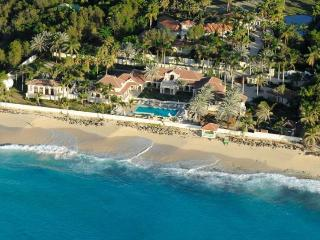 LE CHATEAU DES PALMIERS...Consider yourself Royalty at the ultimate Caribbean villa... - Plum Bay vacation rentals