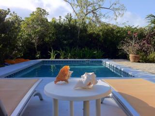Romantic, Private Home in Best Location - Providenciales vacation rentals